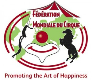 World Circus Federation Logo
